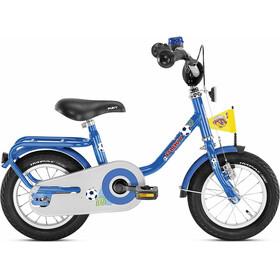 Puky Z 2 - Bicicletas para niños - gris/azul